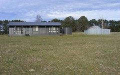 252 McKeons Creek Road, Oberon NSW