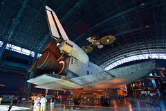 Discovery (SoundFocusPhotography) Tags: smithsonian nikon aviation nasa spaceshuttle airandspace airandspacemuseum stevenfudvarhazycenter d600 fairfaxcounty spaceshuttlediscovery fairfaxcountyvirginia jamessmcdonnellspacehangar nikond600 nikon1835mmf3545g nikkor1835mmf3545g