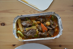 Panaeng curry (petrusko.rm) Tags: food dinner nikon beef curry thai dslr panaeng d5200