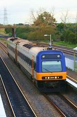 Endeavour set at tarro (Matt (thebigman)) Tags: nsw cityrail endeavour