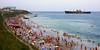 re-creație (pozaristul) Tags: mare plaja oameni costinesti epava