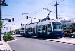2001 Skoda 10T #1002 (busdude) Tags: light authority group central tram rail transit sound works tacoma lightrail regional puget skoda soundtransit koda 10t linklightrail tacomalink 10t1 inkeon centralpugetsoundregionaltransitauthority 10t2
