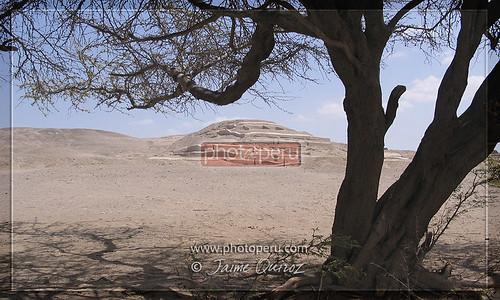 nasca cahuachi