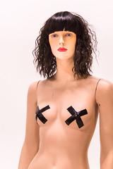 AllStarShoot-20130724-326 (Frank Kloskowski) Tags: lighting people sexy mannequin girl georgia studio model photoshoot meetup alpharetta sexygirl