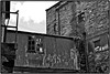 The Old Mill , 2 . (wayman2011) Tags: street urban bw architecture buildings cumbria mills alston canon400d