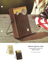 ZENITH Portable Radio, Phonograph Dealer Portfolio (USA 1959)_06 (A) (MarkAmsterdam) Tags: old classic sign metal museum radio vintage advertising design early tv portable colorful fifties tsf mark ad tube battery engineering pickup retro advertisement collection plastic equipment deck tape electronics era handheld sheet booklet collectible portfolio recorder eames electrical atomic brochure console folder forties fernseher sixties transistor phono phonograph dealer cartridge carradio fashioned transistorradio tuberadio pocketradio 50's 60's musiktruhe tableradio magnetophon plaskon 40's kitchenradio meijster markmeijster markamsterdam coatradio tovertoom