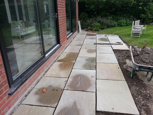 Landscaping and Paving Handforth Image 4