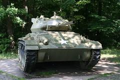 char lger amricain  M24 Chaffee (LaurPhil) Tags: tank ww2 char lorraine worldwar2 panzer moselle chaffee m24 spicheren spichern americantank 2eguerremondiale spichererberg charamricain tankm24 amerikanischerpanzer