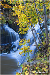 Balls's Falls (131017-0098) (Earl Reinink) Tags: autumn ontario canada nature water river nikon flickr waterfalls earl water nikon photography nature earl running reinink reinink d4
