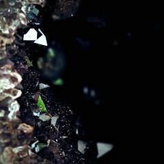 Geode-1 (Graf.Jacqueline) Tags: stone crystal geode stein kristall