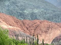 Sierra de las 7 colores, Argentina!