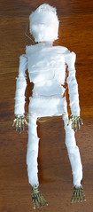 the-mummy5 (Lins Art) Tags: halloween skeleton mummy bandages
