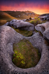 Castle Hill : South Island, New Zealand (Luke Austin) Tags: newzealand southisland castlehil
