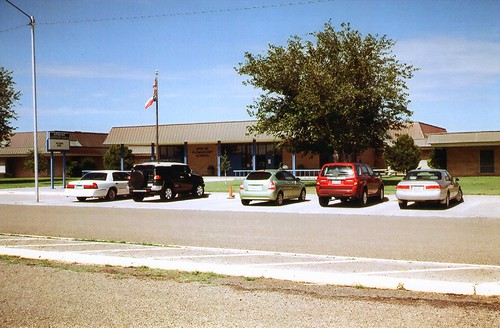 fort stockton intermediate school