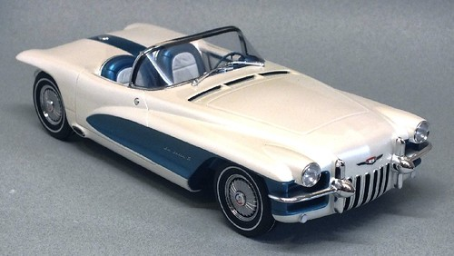 Minichamp Bortz Collection La Salle II (5)