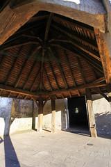 Eglise de Saint-Paul-en-Born (Office de Tourisme de Mimizan) Tags: de lac église plage mimizan forêt patrimoine océan landes glise saintpaulenborn