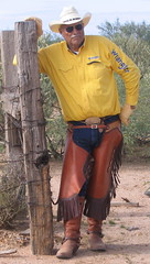 BOOTS N SPURS (AZ CHAPS) Tags: ranch leather spurs cowboy boots wranglers chaps chinks