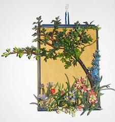paesaggio tridimensionale_ giardino