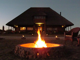 Namibia Safari - Lake Lodge 15