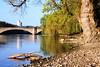 """Die alte Brücke in der Frühlingssonne <a style=""""margin-left:10px; font-size:0.8em;"""" href=""""http://www.flickr.com/photos/110270748@N06/11140512204/"""" target=""""_blank"""">@flickr</a>"""