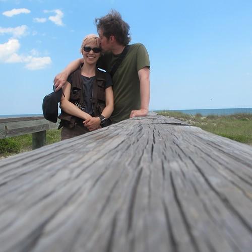 Fernandina Beach: D