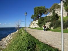 Rovinj (91) (FT.M) Tags: trip sea vacation italy church coast harbor europe tour cathedral croatia colosseum slovenia coastline penninsula rovinj opatija adriatic pula porec istria istrian
