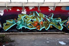 ART BAZZY (ALL CHROME) Tags: canon style artbasel ironlak 2013 allchrome kem5 kems kemr stylewritting