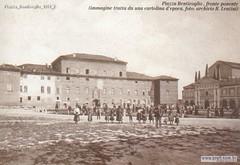 Piazza Bentivoglio 1951 2