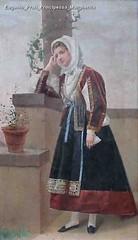 Eugenio Prati Principessa Margherita