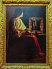 Georges de La Tour, The Penitent Magdalen (Sharon Mollerus) Tags: newyork metropolitanmuseumofart cfp15