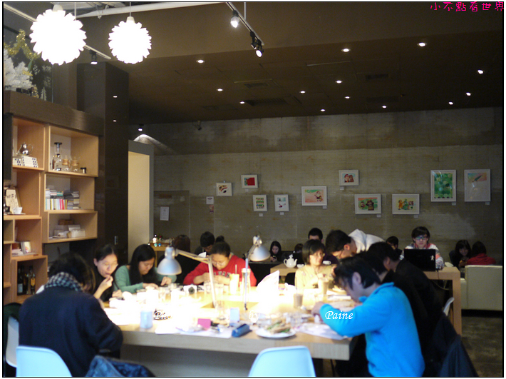 台北5 sencse cafe (2).JPG