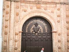 11840633914 54443e3217 m Galería: Iglesia De Las Nieves e Iglesia San José. Pamplona