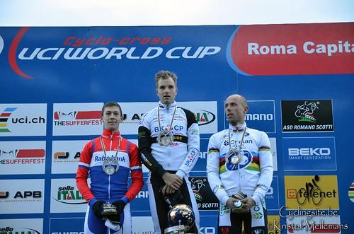 WC Rome Elites 0218