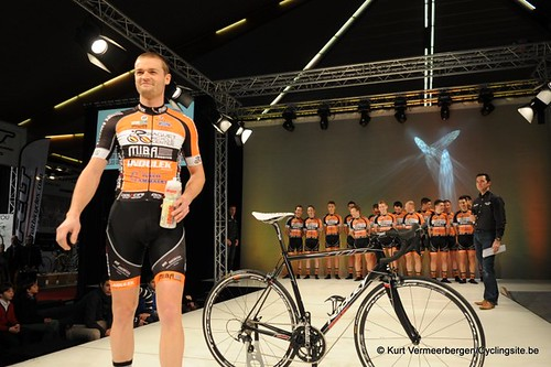 Baguet - M.I.B.A. Poorten - Indulek Cycling Team (53)
