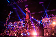 Five Finger Death Punch | Freedom Hall, Lancaster, PA (October 14, 2013) (Nick Keck) Tags: show chris music jason drums photography death freedom hall photo concert october moody bass guitar pennsylvania five finger live 14 nick ivan band jeremy pit pa document lancaster punch hook spencer press vocals keck freedomhall kael zoltan credential ffdp bathory 2013 jeremyspencer jasonhook fivefingerdeathpunch 5fdp ivanmoody zoltanbathory chriskael nkeck wwwnickkeckphotocom nickkeckphotocom nickkeckphoto