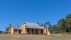 Smith OBrien's Cottage