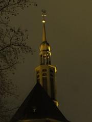 Dortmund - Propsteikirche St. Johannes Baptist (Hlne_D) Tags: church germany deutschland nrw allemagne dortmund nordrheinwestfalen eglise northrhinewestphalia rhnaniedunordwestphalie hlned propsteikirchestjohannesbaptist