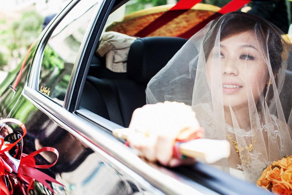 士銘&睿芯Wedding-056