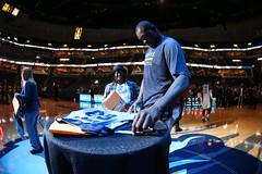 2014 MVP Jersey Giveaway (Memphis Grizzlies) Tags: usa season unitedstates tn memphis mvp grizzlies seasonticketholders