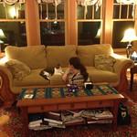 Maryr with Iris thumbnail