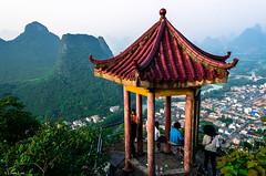 2014 9 Xing Ping (2) (SirLouisLau95) Tags: china spring guilin yangshuo 中国 桂林 春天 阳朔 xingping 兴平