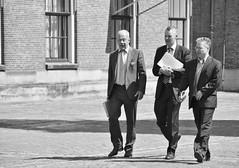 The Boys Are Back In Town (Photographer : Hans Stellingwerf) Tags: portrait people holland netherlands den nederland streetphotography haag portret mensen straatfotografie straatmoment hansstellingwerf