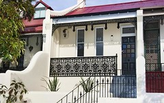 15,42 Lombard Street, Glebe NSW