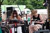 Laura Ann Brady & Sarah Gleeson @ Pagoda Stage