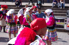 Cusco, Peru (ARNAUD_Z_VOYAGE) Tags: street girls portrait people white black building peru church boys colors car festival shop inca architecture america wonderful landscape dance place market cusco south capital colonial tourist historic unesco valley empire andes carnaval destination tradition region province southeastern quechua