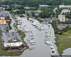 Ripley Light Marina in Charleston (Concert_Photos_Magazine) Tags: travel vacation usa marina harbor dock waterfront unitedstates events southcarolina aerial historic charleston shore boating aerialphoto yachts stay catering lowcountry laquintainn californiadreaming charlestoncounty springhillsuites ripleylight 11501727852 laquintainnsuitescharlestonriverview ripleylightmarinacharleston