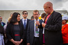 """Official opening of Solar Decathlon Europe 2014. 27/6-2014 • <a style=""""font-size:0.8em;"""" href=""""http://www.flickr.com/photos/64526928@N03/14563674713/"""" target=""""_blank"""">View on Flickr</a>"""
