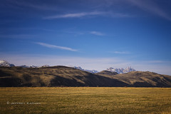 ranchlife (J. Kaphan Studios) Tags: ranchlife ranching jacksonhole wyoming grandtetons landscape landscapephotography bluesky