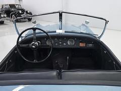 1952 Jaguar XK 120 Roadster (42) (vitalimazur) Tags: 1952 jaguar xk 120 roadster