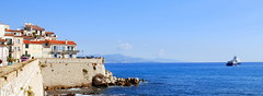 Antibes, South of France. (Roly-sisaphus) Tags: antibes southoffrance frenchriviera cotedazure nikond802016dsc1103